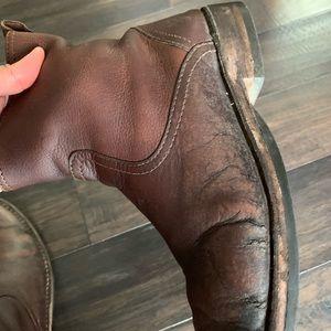 Frye Shoes - FRYE Oliver boot